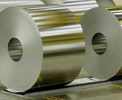 Рулонная оцинкованная сталь и какие из нее делают изделия.
