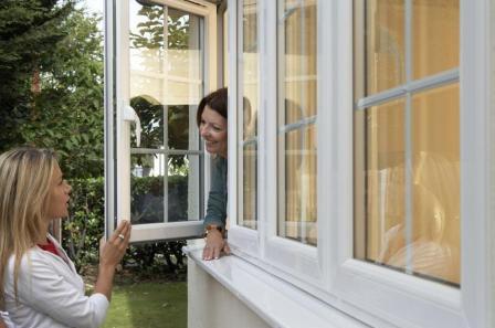 5 причин установить дома пластиковые окна.