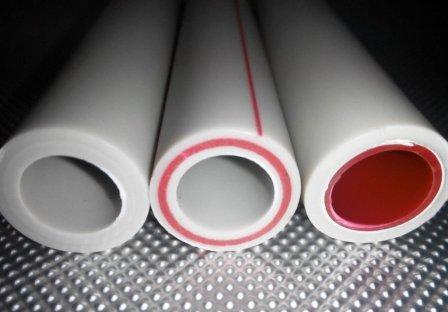 Преимущества пластиковых труб.