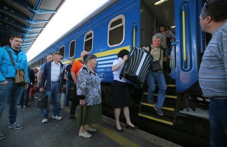 Как купить недорогие билеты на поезд?