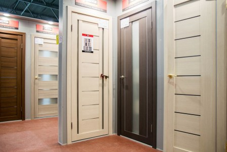 Преимущества покупки дверей в интернет магазине.