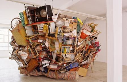 Как я убирала квартиру после ремонта
